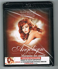 ANGÉLIQUE - MARQUISE DES ANGES - VOLUME 1 - BLU-RAY - NEUF NEW NEU