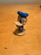 "Kellogg's Cereal Promotional Walt Disney 3.75"" Donald Duck Bobblehead  K1"