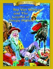 Rip Van Winkle (Bring the Classics to Life: Level