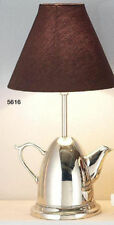 French Country 41cm-60cm Height Lamps