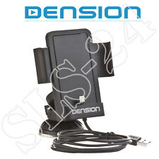 Dension IP 6 lcrp iPhone 6 Cradle support automobile pour Gateway pro BT 500s/500s BT