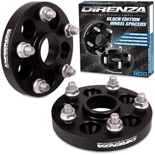 DIRENZA 5x100 to 5x114.3 HUBCENTRIC WHEEL SPACER ADAPTERS FOR SUBARU WRX to STI