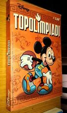 TUTTO DISNEY # 30 - TOPOLIMPIADI - AGOSTO 2004 - WALT DISNEY-WD2