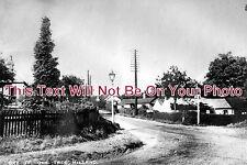 ES 412 - Dry Street, One Tree Hill End, Langdon Hills, Essex - 6x4 Photo