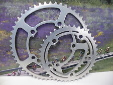 SR Apex-5 118 BCD 51 and 40  chainrings for road , NOS