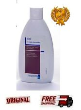 Alquitrán de hulla de ionil Champú 4,25% psoriasis dermatitis// La Caspa (tarmed-polytar)
