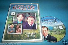 DVD INSPECTEUR BARNABY ECRIT DANS LE SANG ( no 2 )