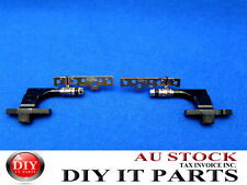 Dell Alienware M14x R2  LCD Screen  LH & RH Hinge Set