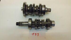 HONDA CB 450 S PC 17 Getriebe