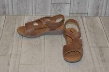 f5ee944548dc Easy Spirit Kalayla Sandals-Women s size 6.5 WW Taupe