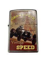 Zippo lighter Vintage Speed