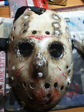 Friday The 13th re hacer Jason personalizado hecho corvejón