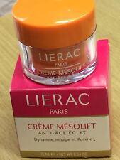 LIERAC CREME MESOLIFT ANTI-AGE ECLAT - 0.54 OZ