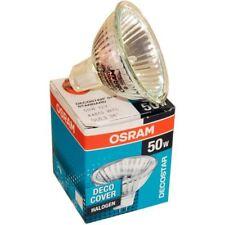 Lot of 5 DecoStar 50W 12V GU5.3 Halogen Lamp - Lamp Reflector 51S
