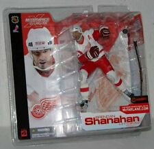 Brandon Shanahan Detroit Red Wings NHL McFarlane action figure NIP NIB