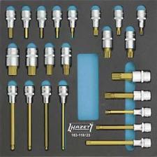 Werkzeugmodul 163-119/23 Steckschlüssel Hazet E/D/E Logistik-Cente