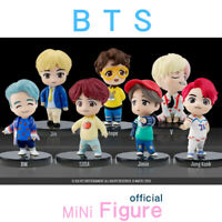 BTS Official Mini Figure POP-UP store HOUSE OF BTS Kpop Dynamite +Tracking free