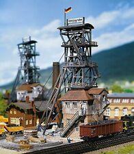 Faller Konigsgrube Coal Mine Building Kit I N Gauge 222190