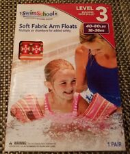 Soft Fabric Arm Floats 40-80 Lbs  *brand New*