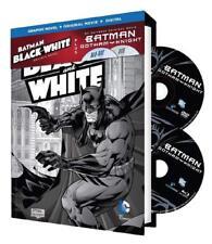 Batman - Gotham Knight (Blu-ray/DVD, 2015, 2-Disc Set, Includes Batman: Black  W