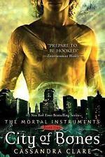City of Bones (The Mortal Instruments, B