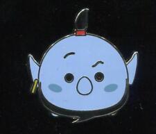 Tsum Tsum Mystery Series 4 Genie Disney Pin 123210