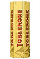 TOBLERONE Swiss Milk Chocolate with Honey & Almond Nougat  Fresh 2019