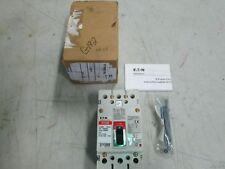 Eaton Breaker E125B Cat# EGB3050FFG Style: 67B3600G11 50 Amp (NIB)
