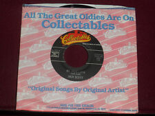 "JACK SCOTT ""My True Love"" Collectables 3021"