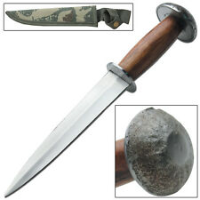 Kambar Cape Australian Jungle Hand Forged Fixed Blade Dagger Knife