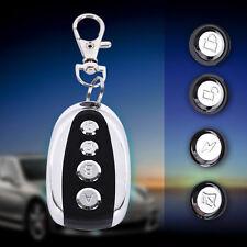 Universal Electric Door Gate Garage Cloning Remote Control Key Fob 433.92Mhz Hot