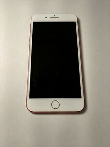 Apple iPhone 7 Plus (PRODUCT)RED - 256GB - (Unlocked) A1661