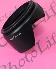 Flor 77 mm Lens Hood 77 mm para Canon EF 24-105 mm F4L IS II USM