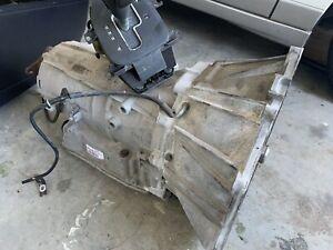 HOLDEN 2010 VE SS 6l80e Auto Transmission