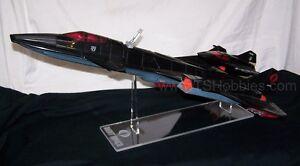 acrylic display stand for vintage GI Joe Cobra Raven various options available
