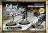 Fallout: Wasteland Warfare BNIB Survivors: Boston Companions MUH051260