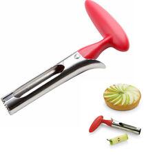 Edelstahl-Küche Apfelentkerner Obst Tool öffnen Easy Fruit Eatting