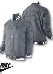 Nike Bomber Jacket for Women, Colour Black