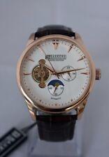 Barkers of Kensington Automatic Rose designer watch 5 year warranty