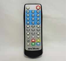 AverMedia RM-FN Factory Original Computer TV Tuner Remote - Free Shipping
