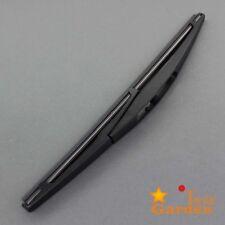 10-B Rear Wiper Blade For Mitsubish RVR Niss Leaf Infiniti QX56 Suzuki SX4 07-13