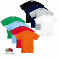 Fruit of the Loom Casual T-Shirts & Tops (2-16 Years) for Boys