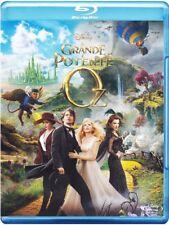 Il Grande E Potente Oz (Blu Ray) Franco - Kunis - Weisz - Williams (Walt Disney)