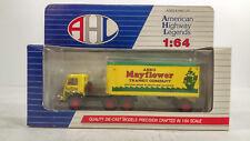 American Highway Legends 1:64 Model CJ Mayflower Transit Co. Moving Truck- KJC