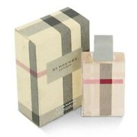 BURBERRY London Fabric for Women 4.5 ml edp eau de parfum Perfume Mini New NIB