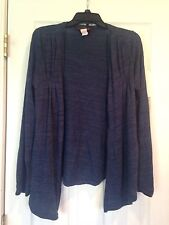 Ladies Sweater By Lush Size L In Very Good Pre-owned Condition!