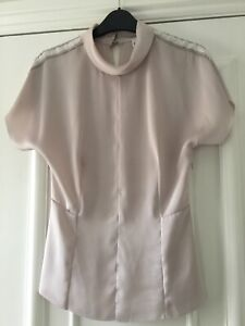 Reiss Top Size 6