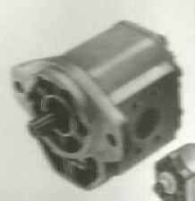 new CPB-1399 sundstrand-sauer-danfoss genuine open circuit gear pump
