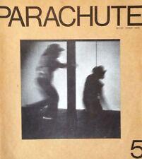 Parachute. Hiver 1976. N. 5