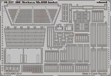 Eduard 1/35 IDF Merkava Mk IIID Cesto # 36237